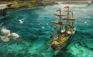 Anno 1800 - Дата выхода первого DLC