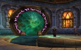 World of Warcraft Classic - Появилась платная услуга по переносу персонажа