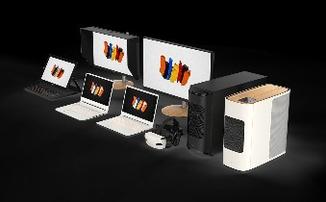 ConceptD - Новый бренд продуктов для создателей контента от Acer