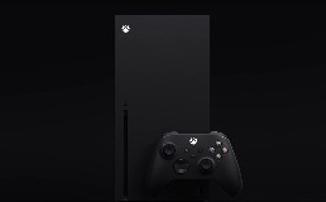 [TGA 2019] Microsoft анонсировали новые консоли Xbox