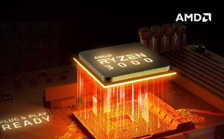 Частота Precision Boost новых AMD Ryzen 3000 серии зависит от материнских плат