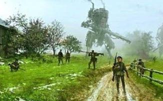 Стрим: Iron Harvest - Альтернативная война