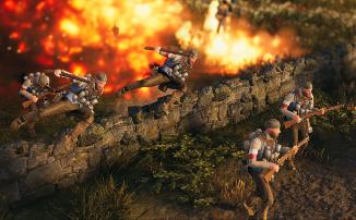 Iron Harvest - Демонстрация сюжетной миссии