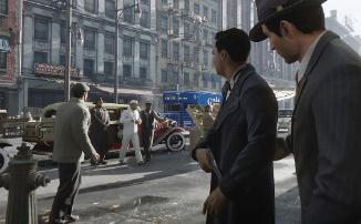 [Утечка] Mafia: Definitive Edition выйдет 28 августа. Появились первые скриншоты