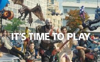 Новая реклама PlayStation приносит ее мир в реальность