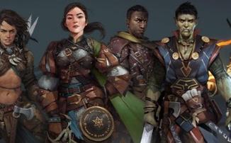 Pathfinder: Kingmaker - лучшая игра Gamescom 2018?