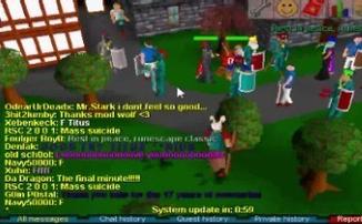 Разработчики отложили закрытие игры ради игрока