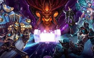 Heroes of the Storm - Награды за просмотр турниров