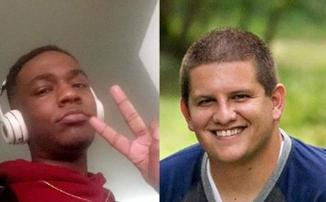 Жертвами стрельбы в Джексонвилле стали два профессиональных игрока