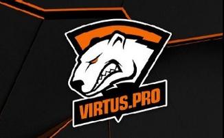 DOTA 2 - Virtus.pro чемпионы Autumn Brawl