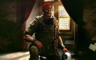 Rainbow Six Siege - Знакомимся с оперативником Maestro