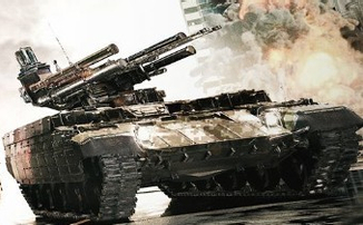 Armored Warfare: Проект Армата стал доступен на Xbox One
