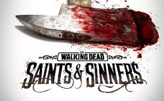 The Walking Dead: Saints & Sinners - Новая VR-игра по популярной вселенной