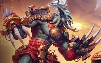 """World of Warcraft - Разработчики приготовили """"Возвращение на выходных"""""""