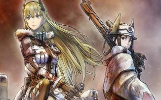 Valkyria Chronicles 4 обзавелась демоверсией
