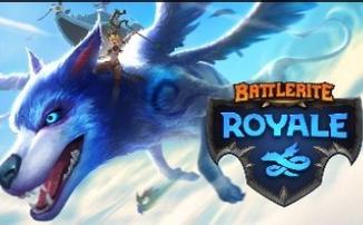 Battlerite Royal выходит в ранний доступ