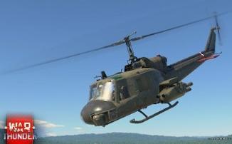 War Thunder показал вертолёты на выставке Gamescom 2018
