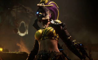 Necromunda: Underhive Wars - Дом Эшер в новом трейлере игры