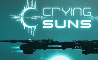 Crying Suns – Напоминает FTL, но с лучшей историей