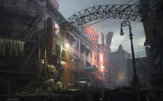 The Sinking City вышла на Nintendo Switch