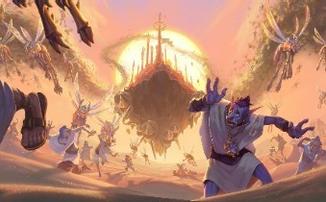 Hearthstone — В обновлении, готовящем игру к «Спасителям Ульдума», несколько карт подверглись цензуре