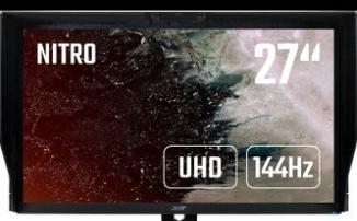 Игровой монитор Acer Nitro XV273K