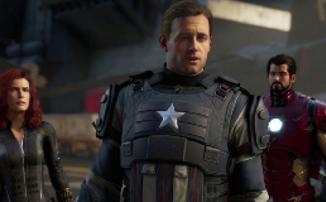 Marvel's Avengers - заплати больше и играй раньше