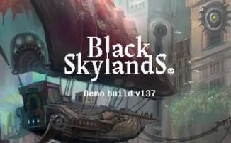Black Skylands – Анонс релиза