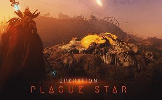 Warframe — В игру вернулось событие «Plague Star»