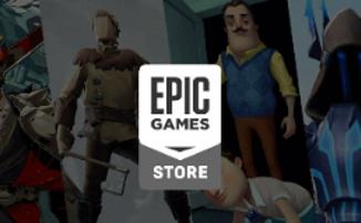 Epic Games Store - Итоги 2019 года порадовали Тима Суини