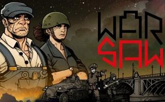 Warsaw - маленькая игра о большой войне