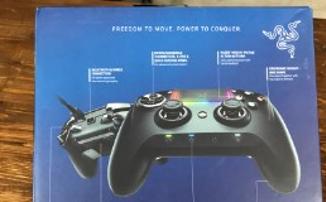 Razer Raiju Ultimate: геймпад для киберспорта