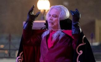 Новости кино и сериалов: Марк Хэмилл в «Чем мы заняты в тени», «Новые мутанты» в цифре и сценарий «Риддика»