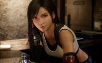 Final Fantasy VII: Remake - Пачка скриншотов и бокс-арт