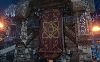 """Ashes of Creation - Несколько фактов об """"Осаде замка"""""""