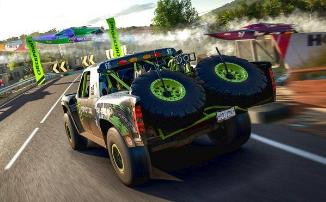 Forza Horizon 3 - В конце сентября игра будет снята с продажи