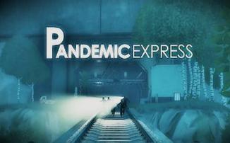 Pandemic Express появилась в раннем доступе в Steam