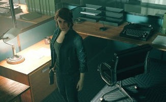 Control - Новая демонстрация геймплея