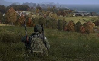 DayZ - Версия для PS4 появится на этой неделе