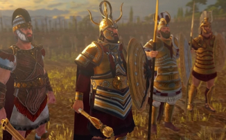 От анонса до релиза: эволюция стратегии Total War Saga: Troy в трейлере