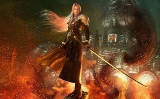 [E3 2019] Представлен полноценный трейлер Final Fantasy VII Remake