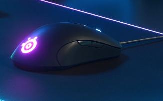 SteelSeries Sensei Ten - возвращение культовой мыши