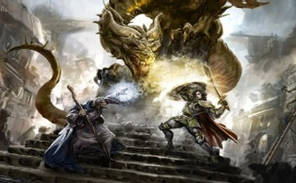 """Ultima Online - Подробности о """"Forsaken Foes"""""""
