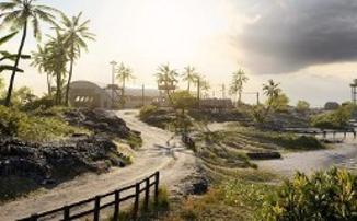 Battlefield V - Возвращение Wake Island