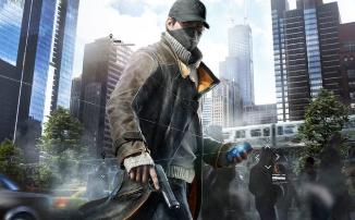 Watch Dogs - Бесплатно в Epic Games Store на следующей неделе
