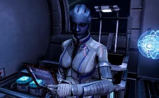 Ремастер трилогии Mass Effect перенесли на начало 2021 года