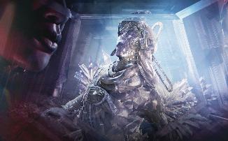 Warframe — Тизер следующей серии ночной волны «The Glassmaker»