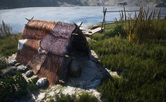Elleros Origins: Wytchsun — ARPG выйдет в ранний доступ 29 апреля