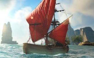 Atlas - Кроссплей между Steam и Xbox One