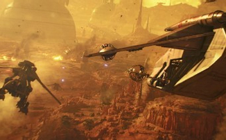 Star Wars Battlefront II — Дройдеки прибыли на поле боя